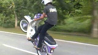 getlinkyoutube.com-Keramat motor club part 6