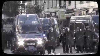 Keny Arkana - Etat d'Urgence (teaser)