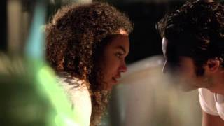 Recovery Road 1x07 Clip: Kiss  | Freeform