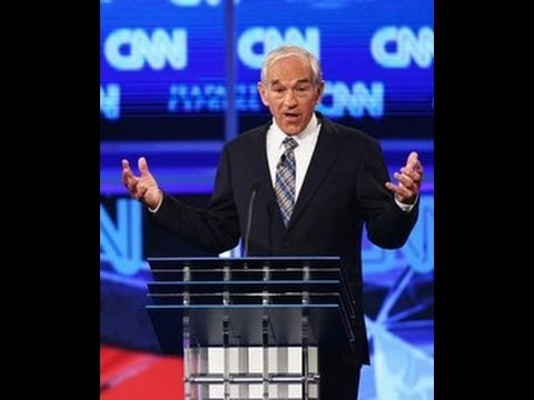 Ron Paul Right About Terrorism, Al Qaeda
