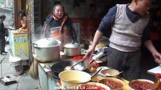 getlinkyoutube.com-ข้าวผัดจีน Chinese fried rice