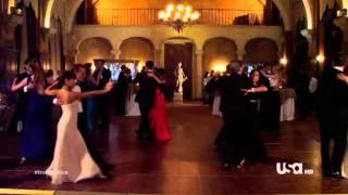 getlinkyoutube.com-Burn Notice - Michael & Fiona - Heart Skips A Beat