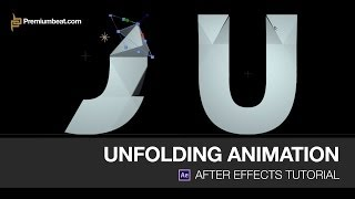 getlinkyoutube.com-Video Tutorial: Unfolding Animation in Adobe After Effects