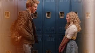 The Carrie Diaries: Carrie & Sebastian (Before Sex and the City)