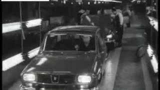 getlinkyoutube.com-Reclama comunista Dacia 1300 (1968)