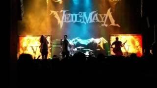 getlinkyoutube.com-Veil Of Maya Live Summer Slaughter 2015