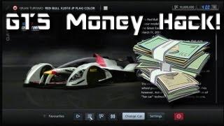 getlinkyoutube.com-How to Hack GT5 Money In 5 Minutes! ✔