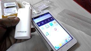 getlinkyoutube.com-Budget 5200mAh Power Bank (Ambrane P-5200 W)