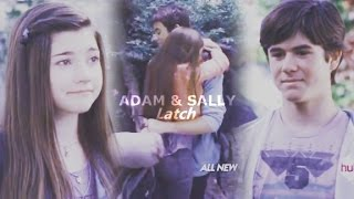 getlinkyoutube.com-Adam & Sally | Latch