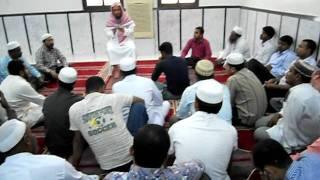 getlinkyoutube.com-বাংলা ওয়াজ  জুমার খুতবার বাংলা অনুবাদ আল্লাহর কুদরত নিয়ে চিন্তা করা