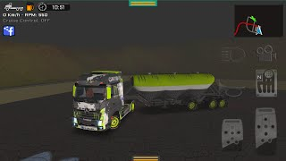 getlinkyoutube.com-Como modificar skins para o grand truck simulator