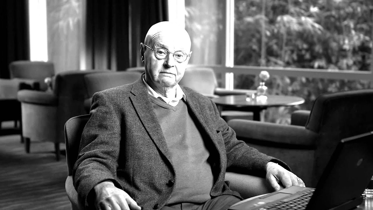 Geert Hofstede: The importance of an international perspective