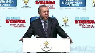 Cumhurbaşkanı Erdoğan: Eğer racon kesilecekse, bu raconu bizzat kendim keserim