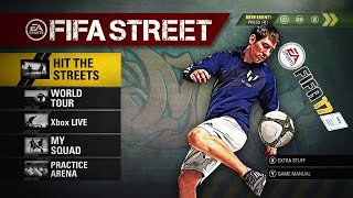 getlinkyoutube.com-OMG FIFA STREET !!! NEW FIFA 17 GAME MODE ?