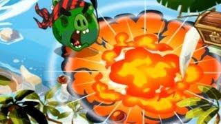 Angry Birds Epic RPG - Part 3 [Walkthrough] Gameplay