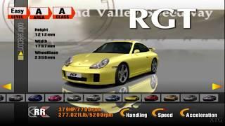 getlinkyoutube.com-Gran Turismo 3 -  Arcade Mode Cars List PS2 Gameplay HD