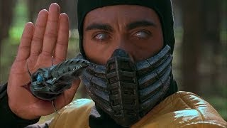 getlinkyoutube.com-Mortal Kombat Movie 2015 - HD