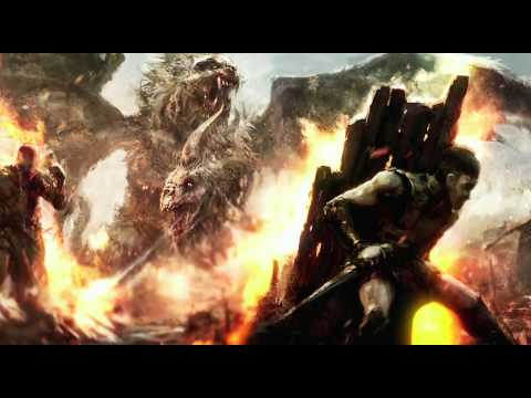 Wrath of the Titans: Chimera Feature Official Trailer 3 - 2012 - HD