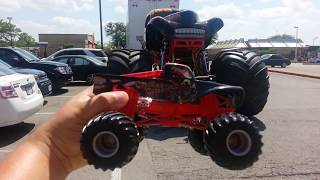 Monster Truck how it's done