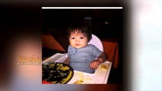 getlinkyoutube.com-Kecil-Kecil, Anak Jessica Iskandar Sudah Romantis