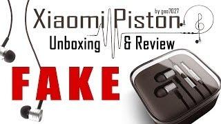 getlinkyoutube.com-Review Xiaomi Piston FAKE - признаки подделки наушников Xiaomi