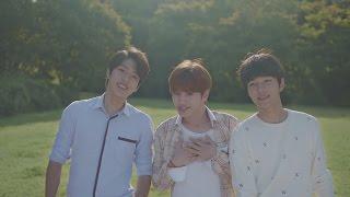 "getlinkyoutube.com-INFINITE F ""가슴이 뛴다""  Official MV"