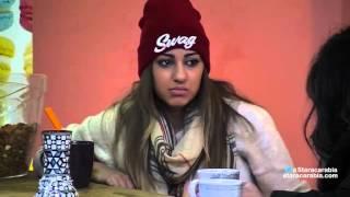 مابيل شديد تكشف عن سبب تراجع ادائها في الاكاديمية - ستار اكاديمي 11 - 17/12/2015