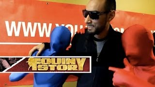 Fouiny Story - Episode 7 (La Cité De L'Or)