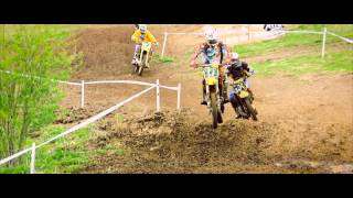 Fox & Hounds Newbury Motocross 2013  KAV Productions