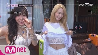 SNSD's Swimsuit Fashion At 'PARTY' M/V Fliming Spot! [Heart_a_tag] ep.12 하트어택 12화