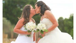 getlinkyoutube.com-OUR WEDDING PHOTOS