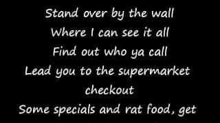 getlinkyoutube.com-Blondie - One Way or Another (Lyrics)
