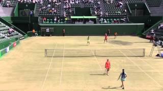 getlinkyoutube.com-2014福岡国際女子テニス