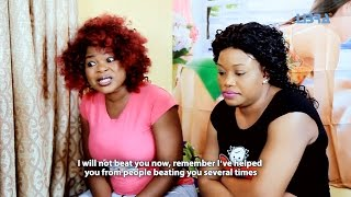 getlinkyoutube.com-Eti [The Ear] Part 2 Latest Yoruba Movie 2016 Wumi Olabimtan Ibrahim Chatta Kenny George Funke Etti