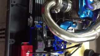 getlinkyoutube.com-losi 5ive t even more upgrades