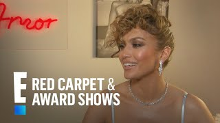 "Jennifer Lopez ""Surprised"" to Be Guess Girl 
