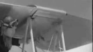 getlinkyoutube.com-How to fly a Tiger Moth