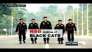 getlinkyoutube.com-Special Report - National Security Guard (NSG): Making of Black Cats