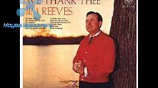 getlinkyoutube.com-Jim Reeves - This World is not my home