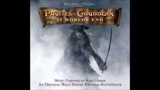 getlinkyoutube.com-Pirates Of The Carribean At Worlds End FULL soundtrack