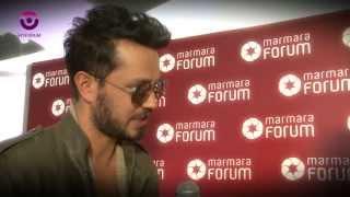 getlinkyoutube.com-Murat Boz ile Sevgililer Günü Marmara Forum'da!
