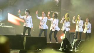 getlinkyoutube.com-290315 T-ara - Sexy Love @ Iskandar Waterfront carnival 2015