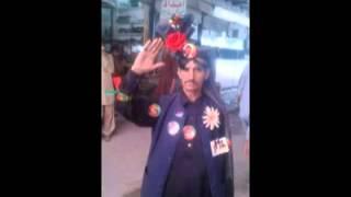 getlinkyoutube.com-Gul Khan Funny Pashto Call To Telenor Center Must Watch