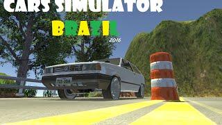 getlinkyoutube.com-Car Simulator Brazil 2016 - Zerinho de GOL Quadrado