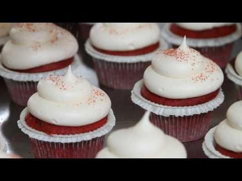 Emily's Desserts Documentary - Vegan Cupcakes and Gourmet Desserts