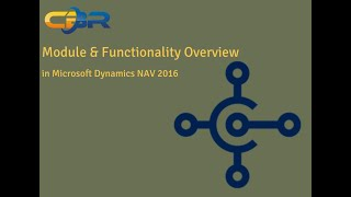 getlinkyoutube.com-Dynamics NAV 2016 Module and Functionality Overview