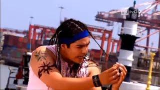 """getlinkyoutube.com-Joel Gonzales y el videoclip del """"Taxi Churro"""" - Al fondo hay sitio - 10-03-2015"""