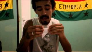 getlinkyoutube.com-[TV Maconharia] Como Bolar um baseado [Tulipa] por @mimquercannabis