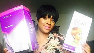 getlinkyoutube.com-Sassy Summer hair OUTRE DUBY BOWL CUT