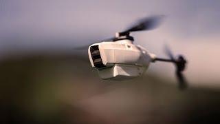 Nano UAV - Black Hornet - PD-100 PRS